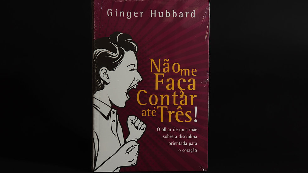 Não me faça contar até três!, Ginger Hubbard