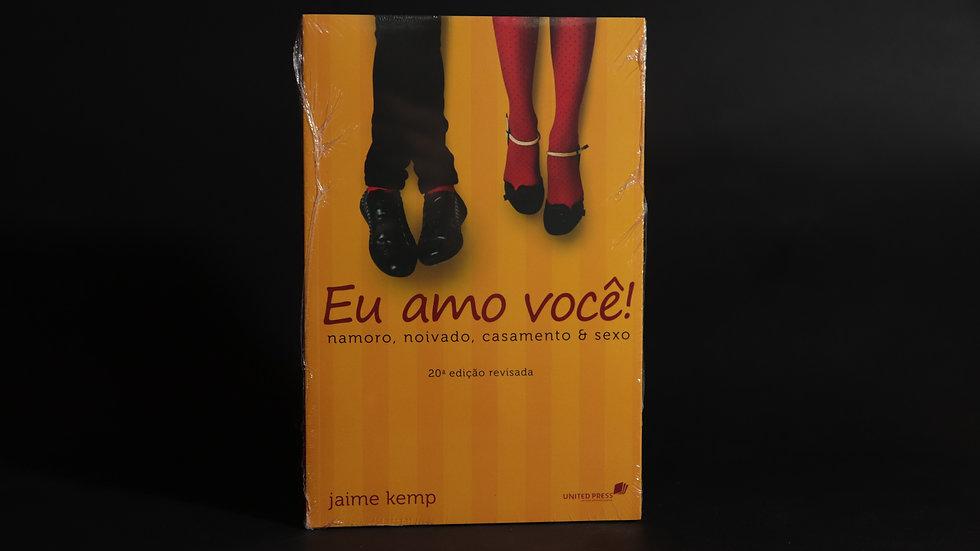 Eu amo você!, Jaime Kemp