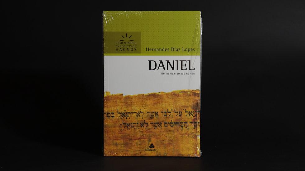 Daniel, Hernandes Dias Lopes