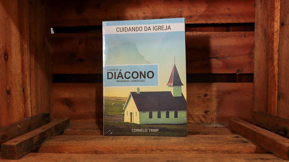 COMBO: Ofício de Diácono + Ofício de Presbítero