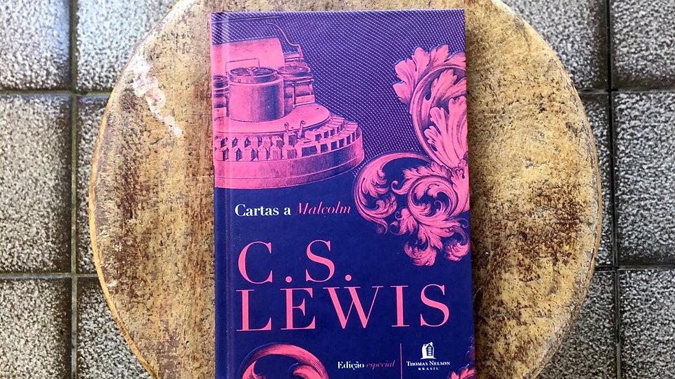 Cartas a Malcolm, C. S. Lewis