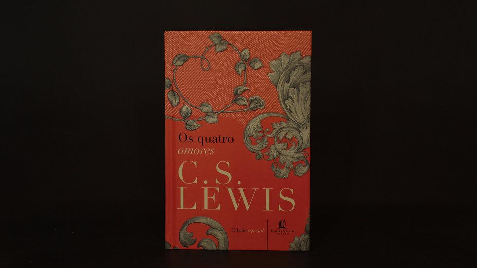 Os quatro amores, C.S. Lewis