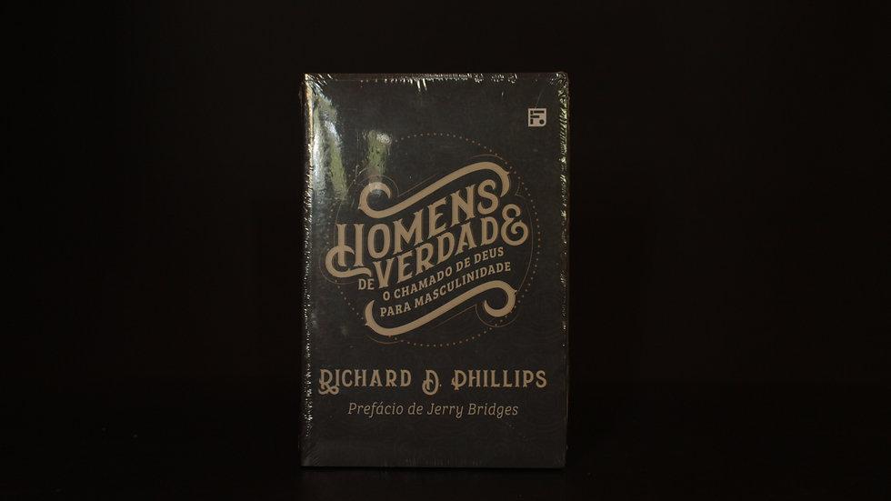 Homens de verdade, Richard D. Phillips