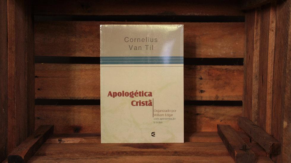 Apologética Cristã, Cornelius Van Til