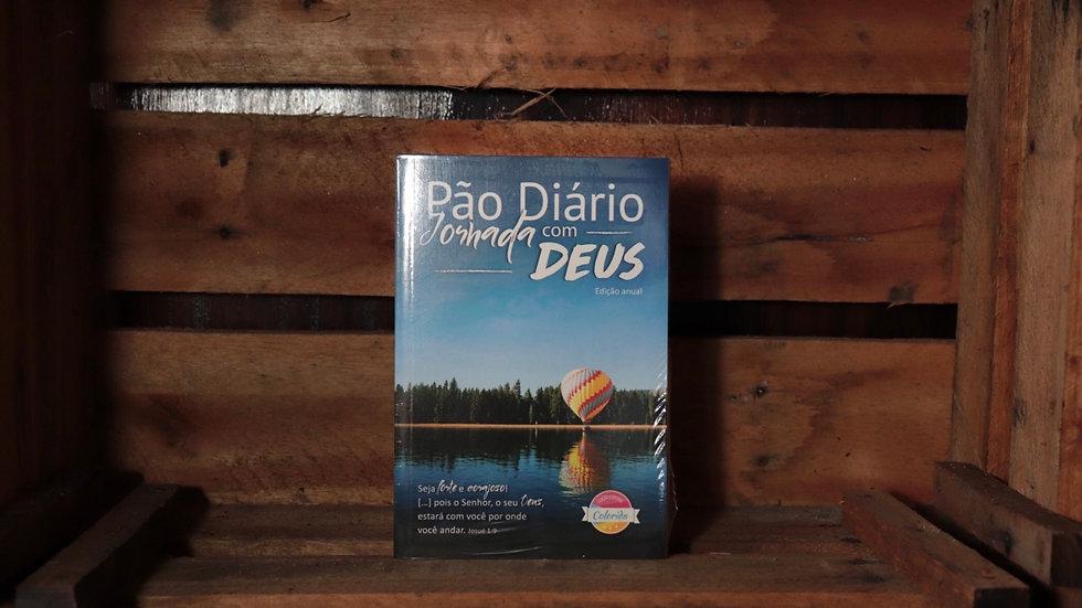 Pão Diário - Jornada com Deus
