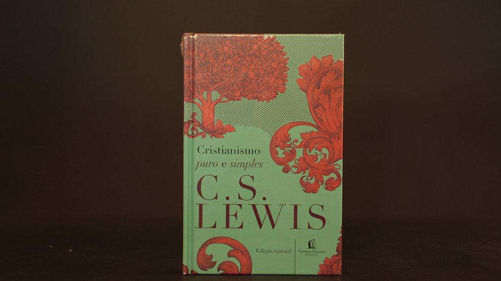 Cristianismo puro e simples, C.S. Lewis