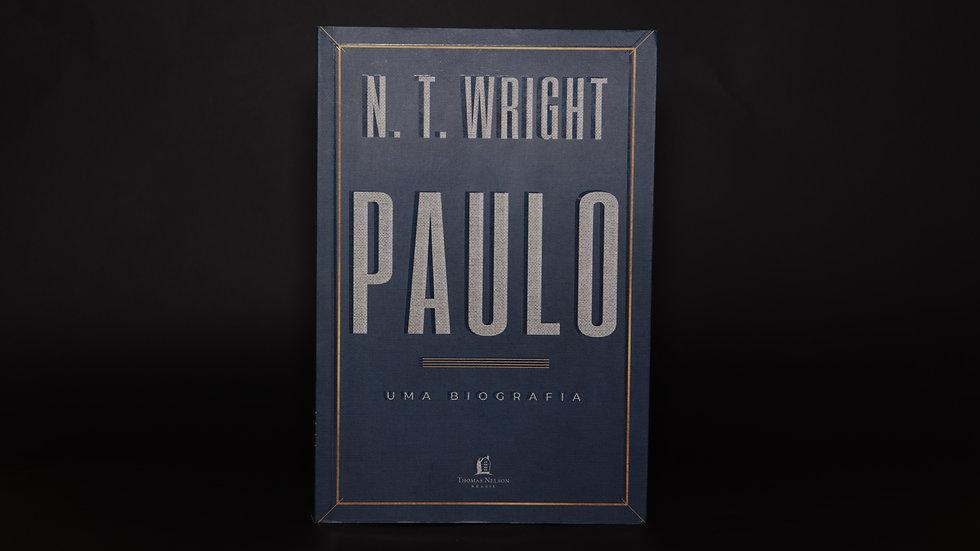 Paulo - Uma biografia, N. T. Wright