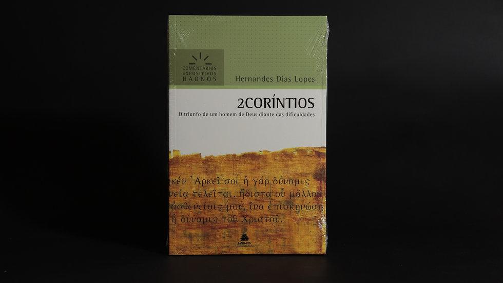 2 Coríntios, Hernandes Dias Lopes