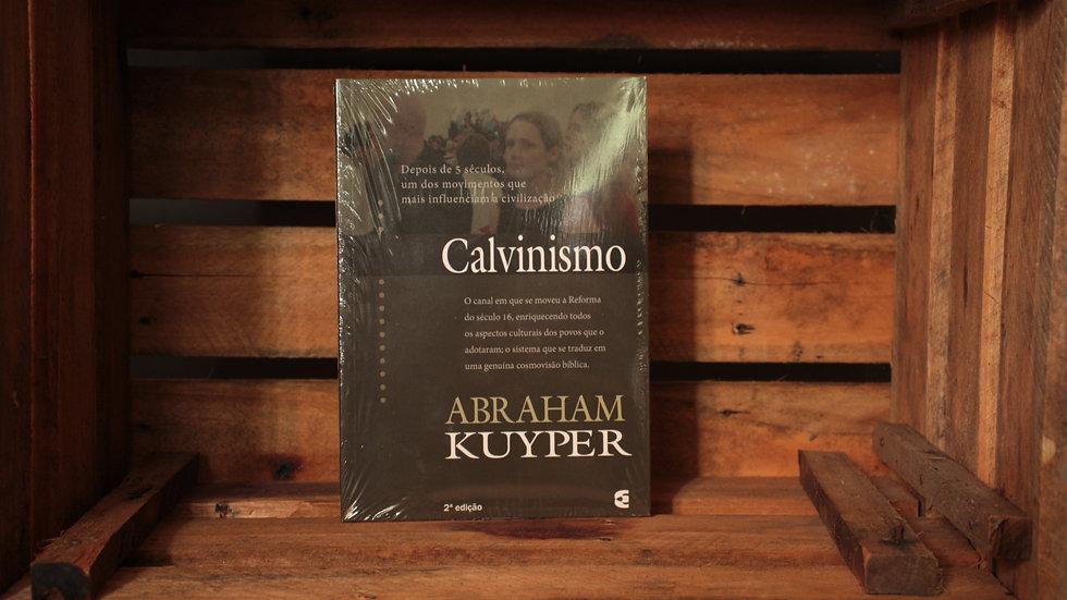 Calvinismo, Abraham Kuyper