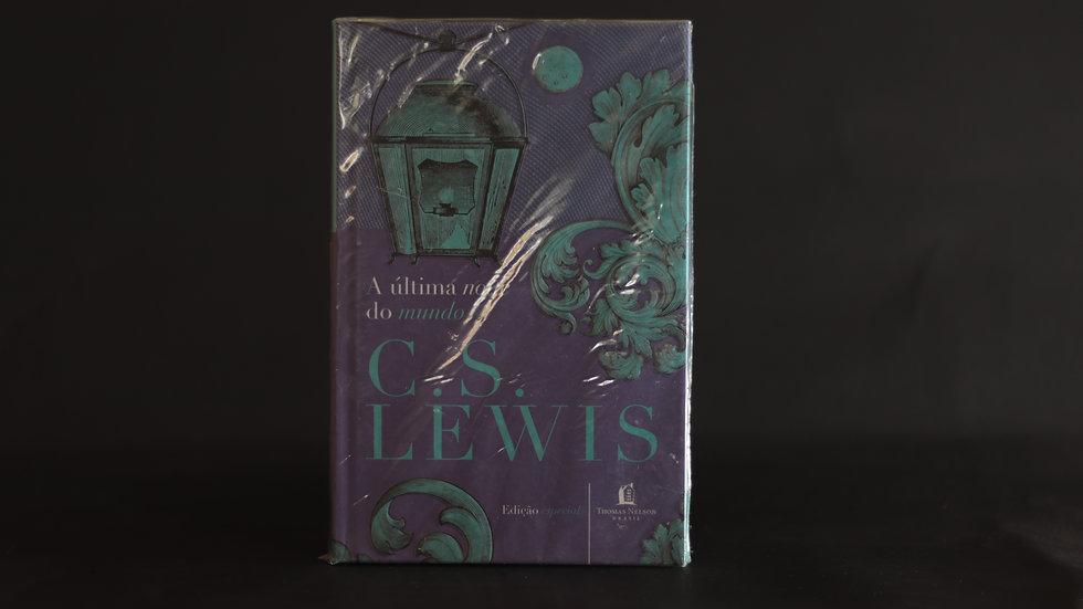 A última noite do mundo, C. S. Lewis