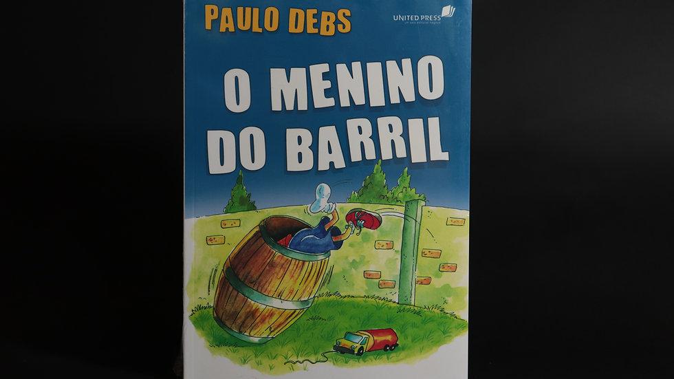 O menino do barril, Paulo Debs