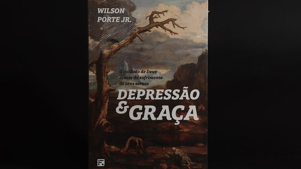 Depressão e graça, Wilson Porte Jr.