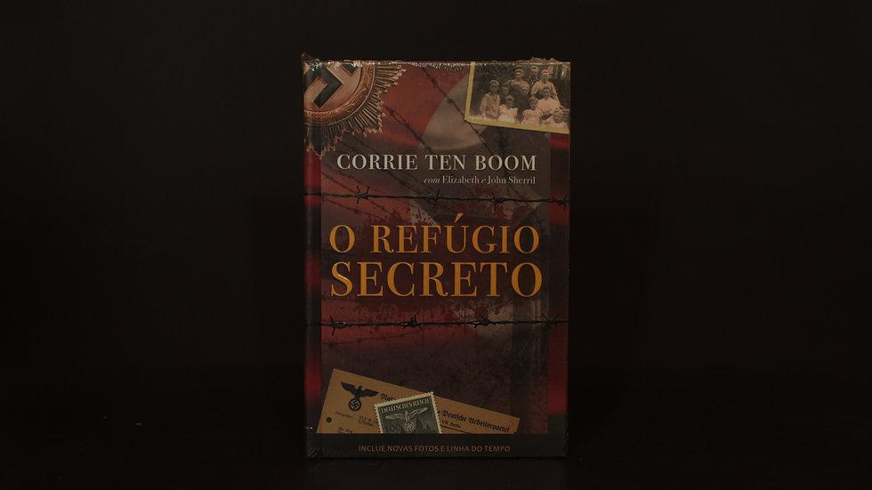 O refúgio secreto, Corrie Ten Boom