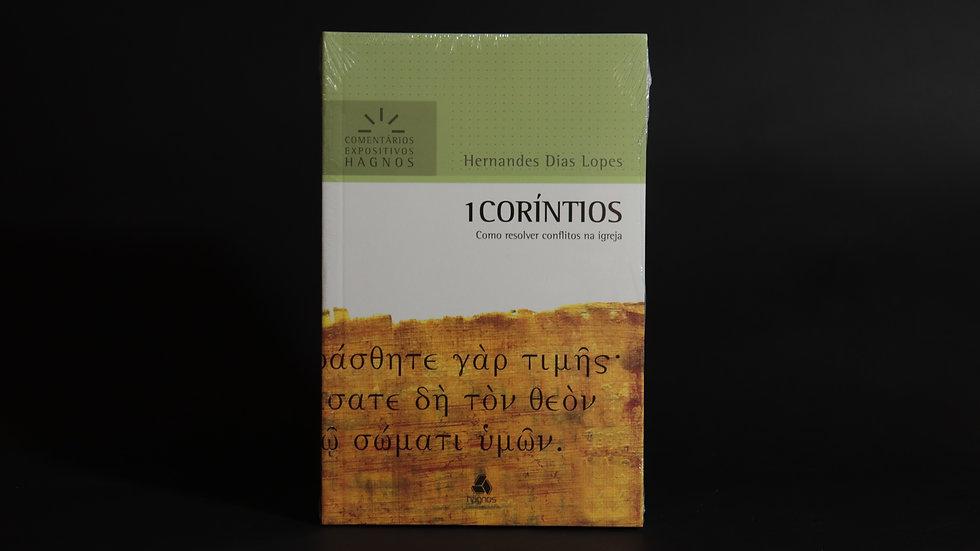 1 Coríntios, Hernandes Dias Lopes