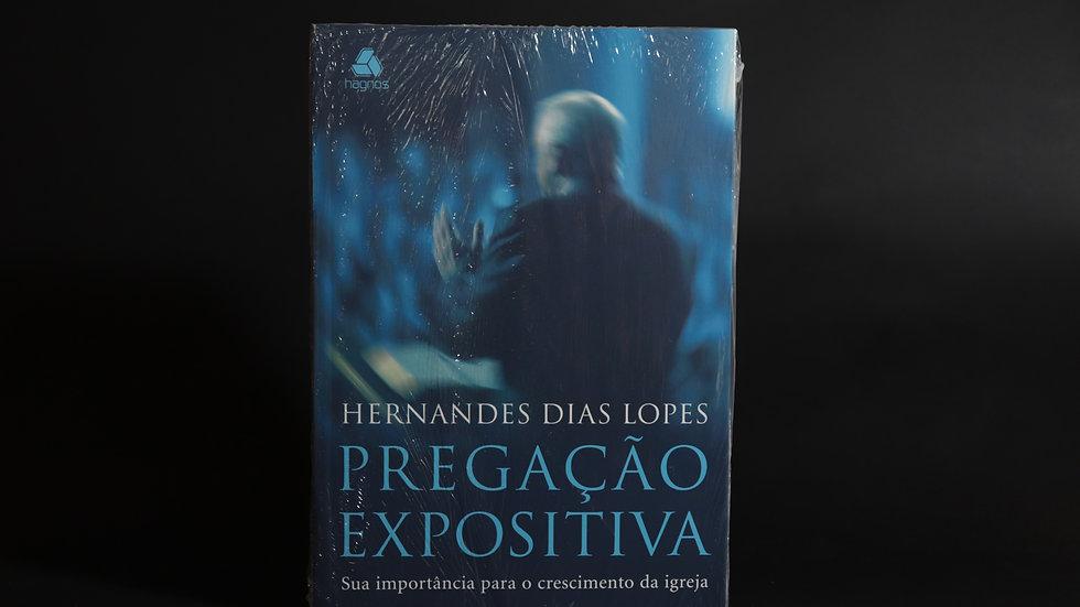 Pregação Expositiva, Hernandes Dias Lopes