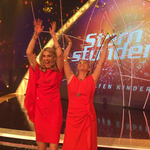 BR-Sternstundengala mit Claudia Koreck
