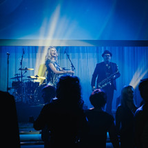 LR Award Night Berlin
