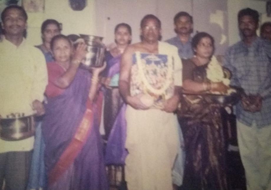 Bhavanarayana Gupta