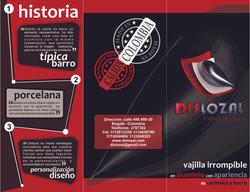 brochure B