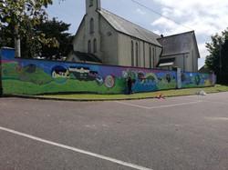 Carrigadrohid Canovee School Wall Art