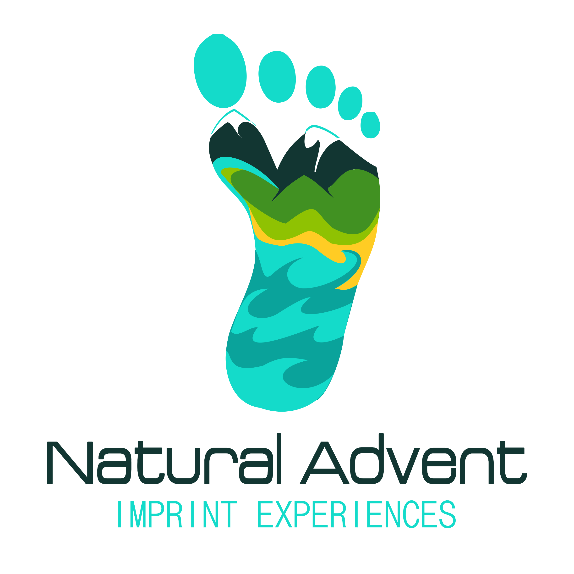 NATURAL ADVENT LOGO facebook