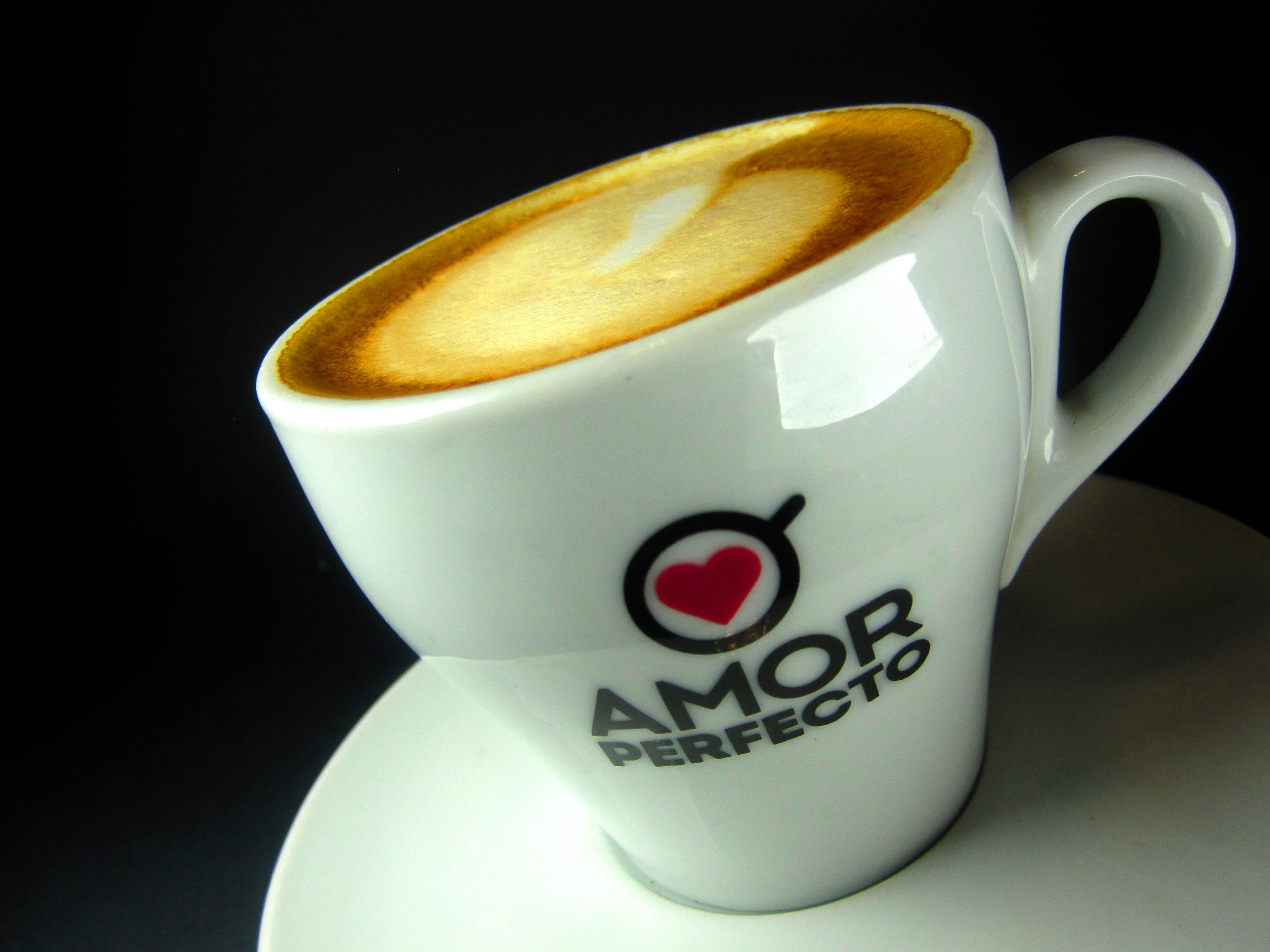AMOR PERFECTO COFFEE