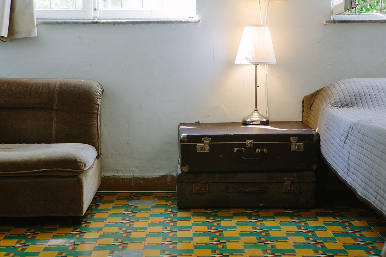 מזוודות הן לא רק לנסיעות