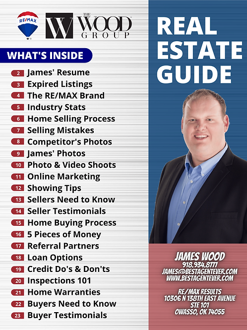 Real Estate Guide PDF
