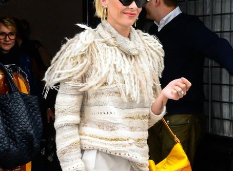 Fall into Fashion!