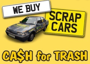 5 Tips Why You Should Scrap Your Car