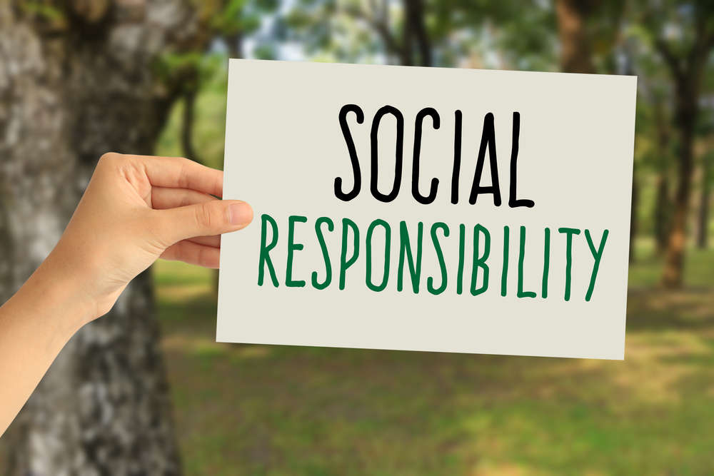 Social-Responsible-business