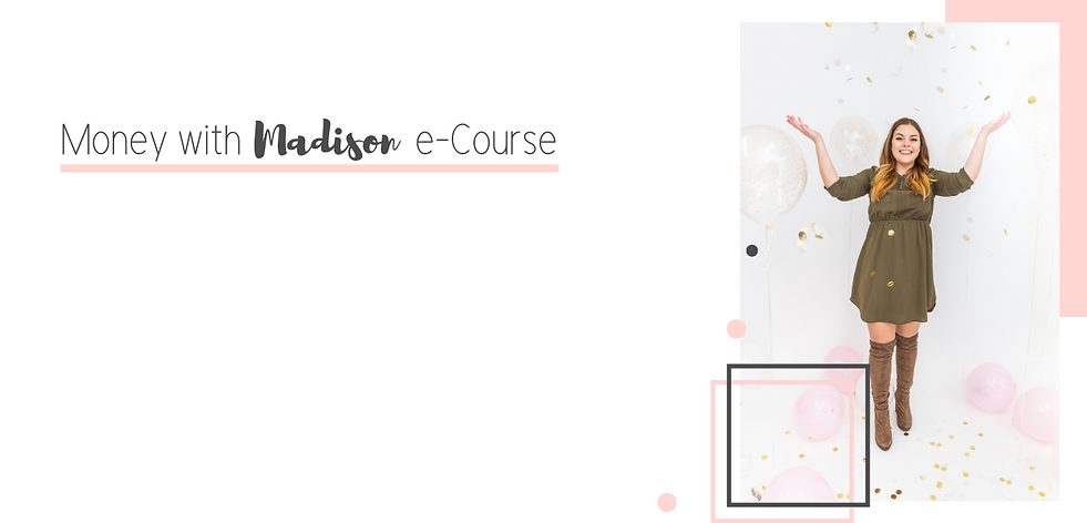 Copy of Bright Graphic Designer Portfoli