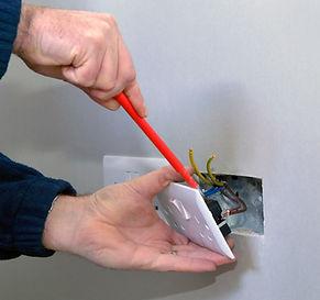 plug rewire