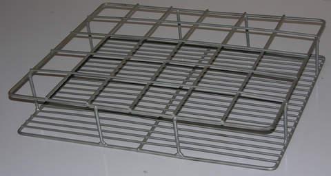 Customised Glass Basket