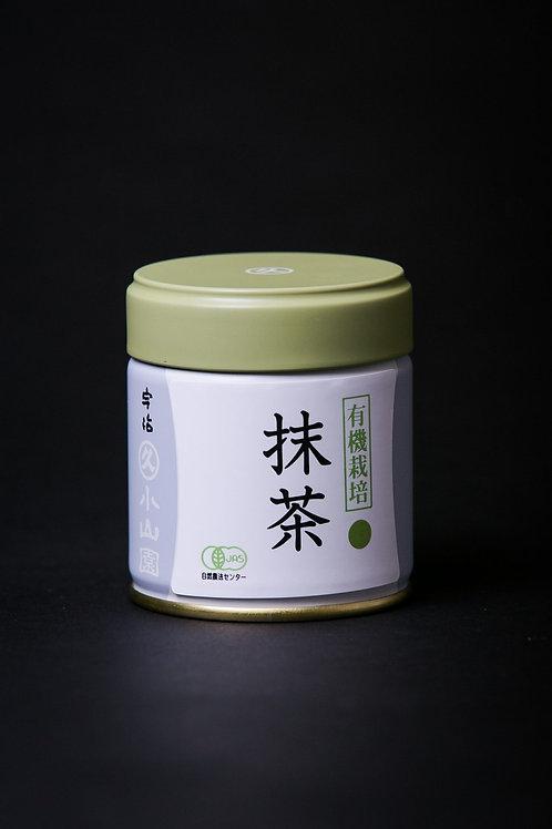 Organic Matcha 40g