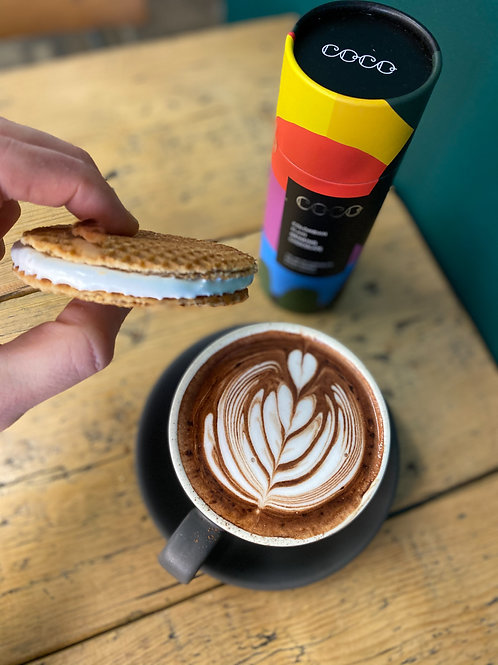 S'mores Hot Chocolate Kit