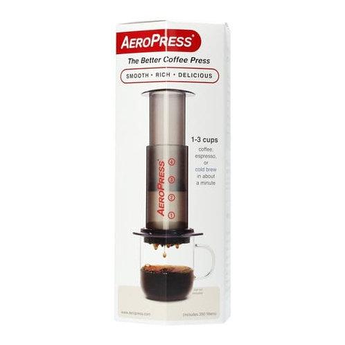 Aeropress Coffee Maker + 350 filters