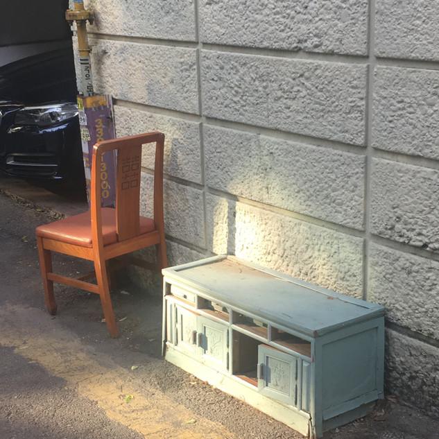 2017. 인천 차이나 타운