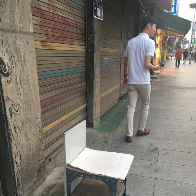 2017. 서울시 을지로