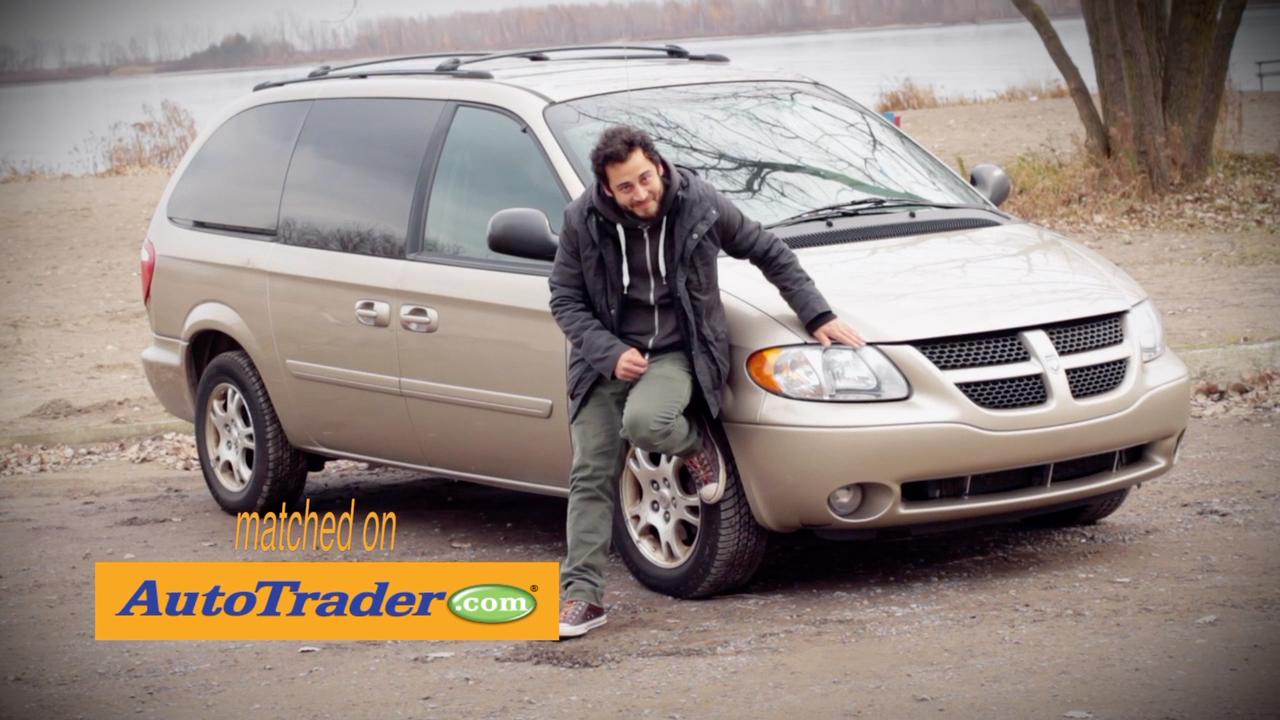 AutoTrader.com - Find Your Match