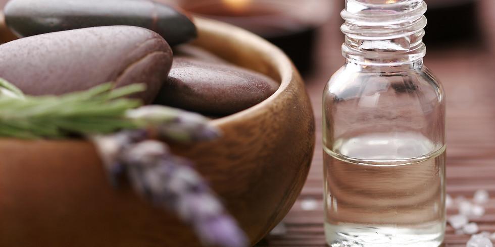 dōTERRA Schulung & Erlebnisabend mit ätherischen Ölen
