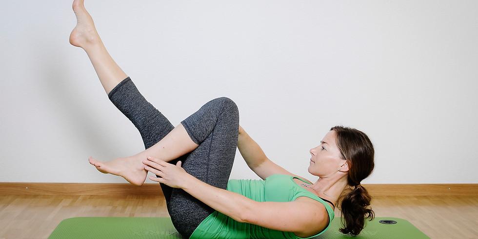 Rückbildung nach Pilates - ausgebucht