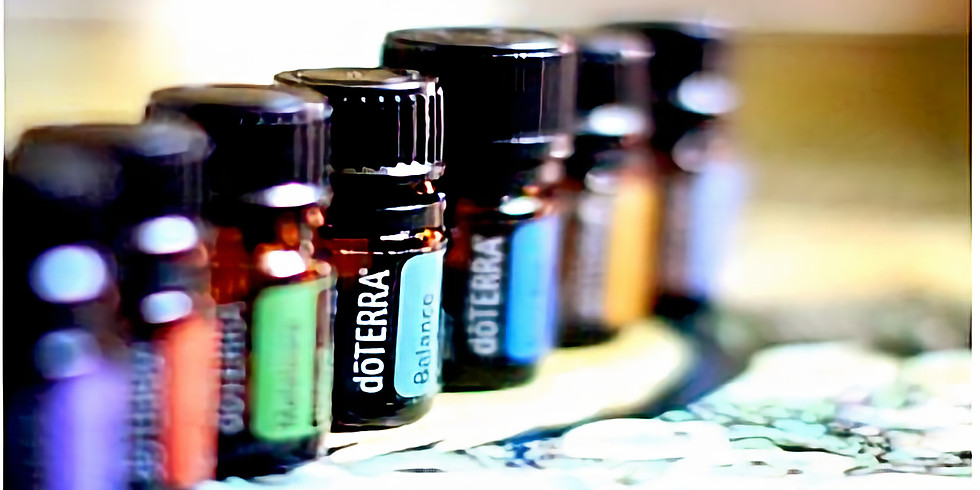 Schulungs- und Erlebnisabend ätherische Öle (1)