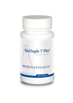 BioDoph-7 Plus®  (60 C)