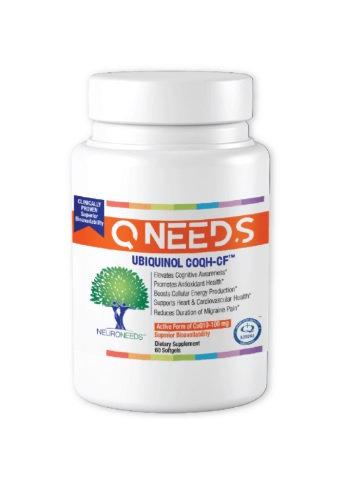 QNEEDS® (CoQ10)