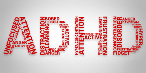 Attention Deficit/Hyperactivity Disorder (ADD/ADHD) no longer just a Pediatric diagnosis!