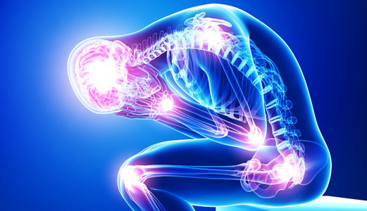 3 things you must know about Fibromyalgia!