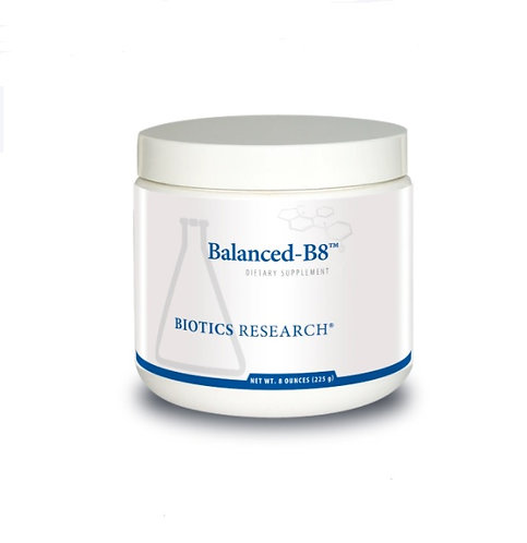 Balanced - B8