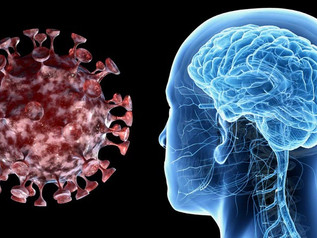 Neurologic Complications of COVID19/SARS-CoV-2 Infection