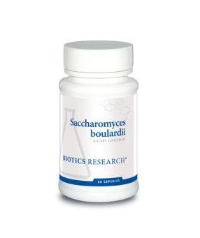 Saccharomyces boulardii (60 C)